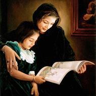 تحقیق مقام مادری از دیدگاه قرآن و سنت