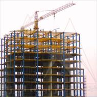 گزارش کارآموزی اجرای سازه فلزی